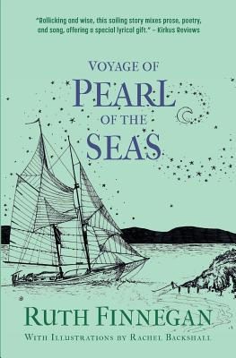 Voyage of Pearl of the Seas Cover Image