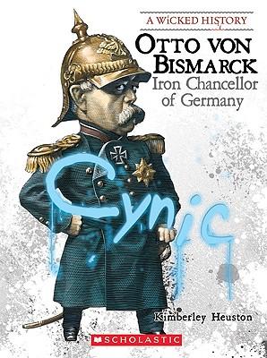 Cover for Otto Von Bismarck