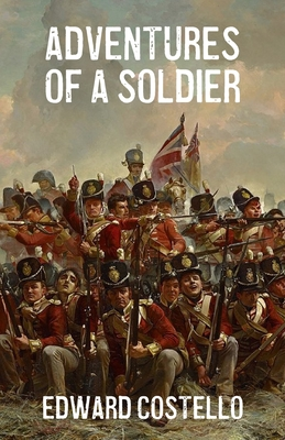 Adventures of a Soldier Cover Image