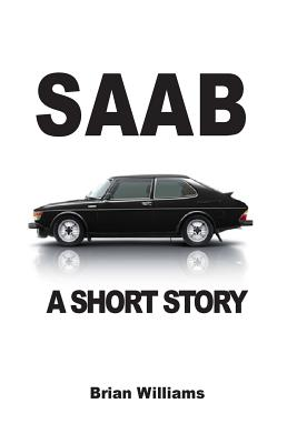Saab: A Short Story Cover Image