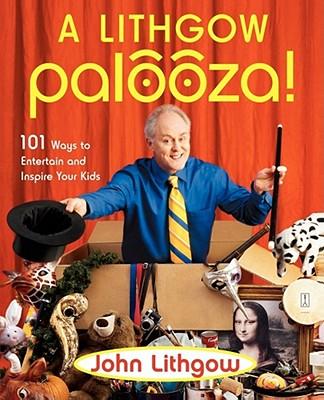A Lithgow Palooza! Cover