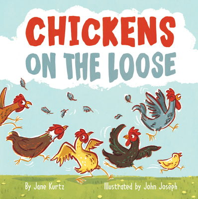 Chickens on the Loose Cover Image
