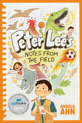 Peter Lee's Notes from the Field Cover Image