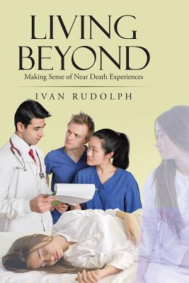 Cover for Living Beyond