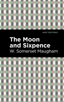 The Moon and Sixpence Cover Image