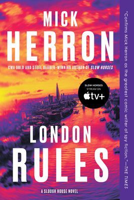 London Rules (Slough House #5) Cover Image