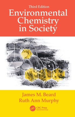 Environmental Chemistry in Society Cover Image