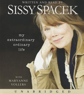 My Extraordinary Ordinary Life Cover
