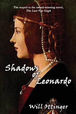 Shadows of Leonardo Cover Image