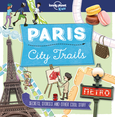City Trails - Paris 1 Cover Image