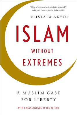 Cover for Islam without Extremes