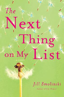 The Next Thing on My List Cover