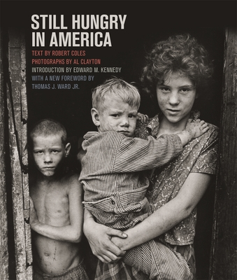 Still Hungry in America (Southern Foodways Alliance Studies in Culture #10) Cover Image