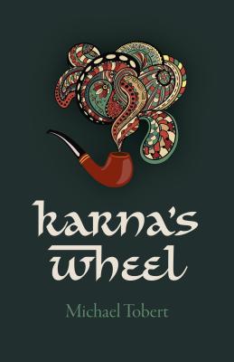 Cover for Karna's Wheel
