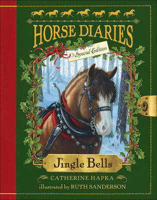Jingle Bells (Horse Diaries) Cover Image