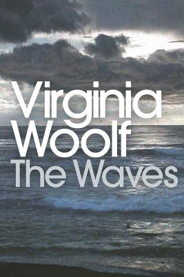 The Waves: Virginia Woolf (English Edition) Cover Image