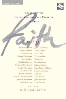 Cover for Faith