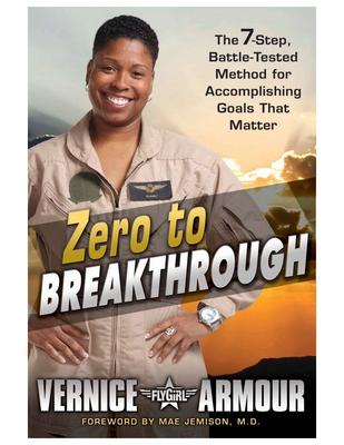 Zero to Breakthrough Cover