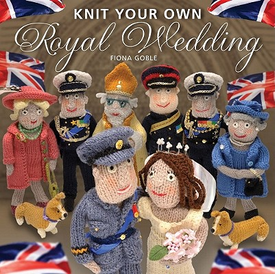 Knit Your Own Royal Wedding Cover Image