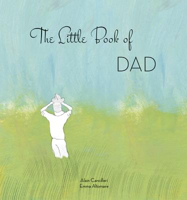 The Little Book of Dad Cover Image