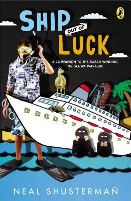 Ship Out of Luck Cover Image