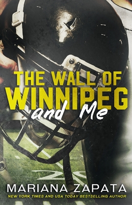 The Wall of Winnipeg and Me Cover Image