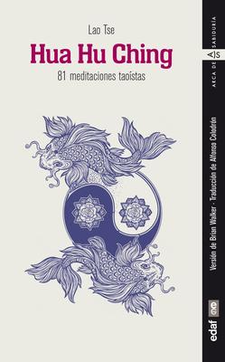 Hua-Hu-Ching Cover Image