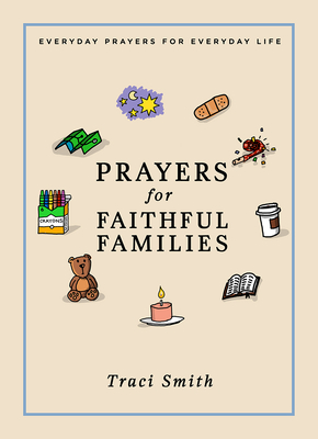 Cover for Prayers for Faithful Families