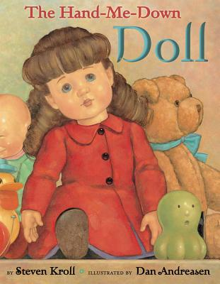 The Hand-Me Down Doll Cover