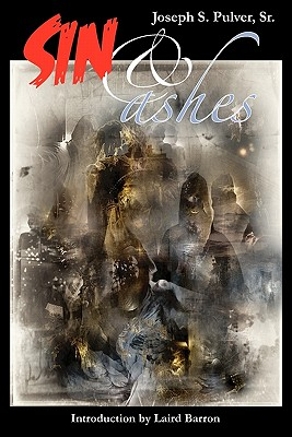 Sin & Ashes Cover