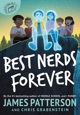 Best Nerds Forever Cover Image