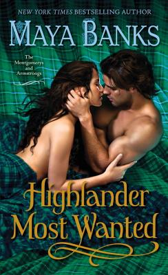 Highlander Most Wanted: The Montgomerys and Armstrongs Cover Image