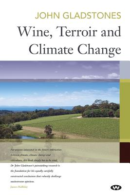 Wine, Terroir and Climate Change Cover Image