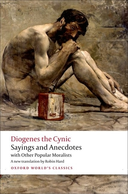 Sayings and Anecdotes: With Other Popular Moralists (Oxford World's Classics) Cover Image