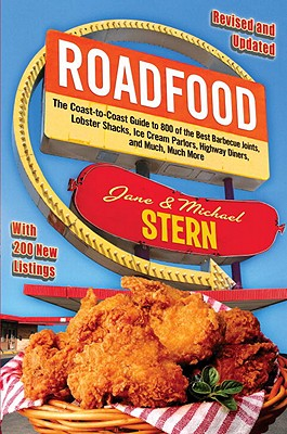 Roadfood Cover
