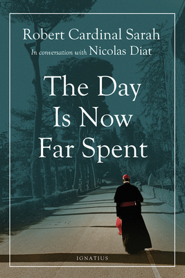 The Day Is Now Far Spent Cover Image