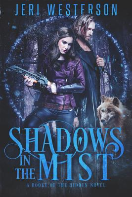 Shadows in the Mist (Booke of the Hidden) Cover Image