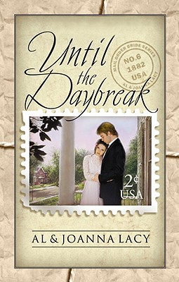 Until the Daybreak Cover