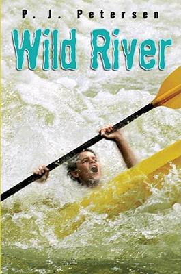 Wild River Cover