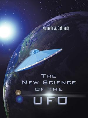 The New Science of the UFO Cover Image