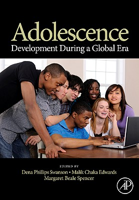 Adolescence: Development During a Global Era Cover Image