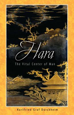 Hara: The Vital Center of Man Cover Image