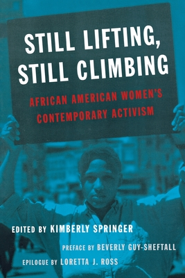 Cover for Still Lifting, Still Climbing