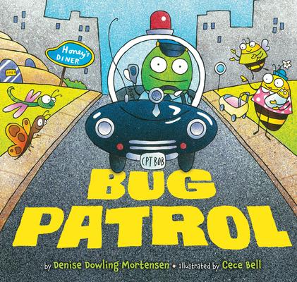 Bug Patrol Cover