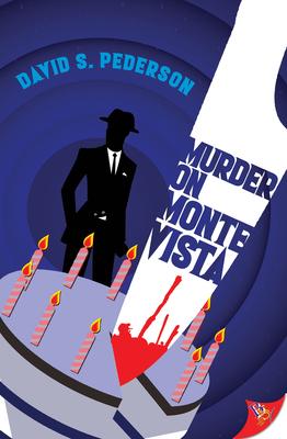 Murder on Monte Vista Cover Image