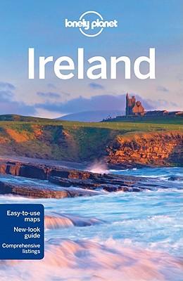 Lonely Planet IrelandRyan Ver Berkmoes, Neil Wilson, Fionn Davenport