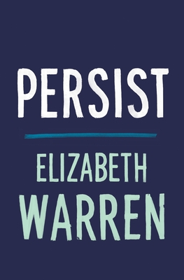 Persist Cover Image