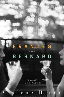 Frances and Bernard Cover Image
