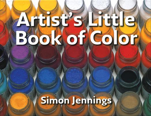 Artist's Little Book of Color Cover Image