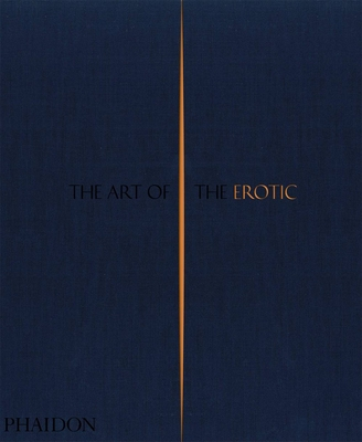 The Art of the Erotic Cover Image